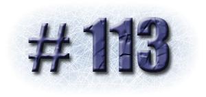 Eldebrink 113